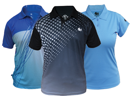 Sportswear Manufacturer, Sports Clothing and Sportswear India | 4u
